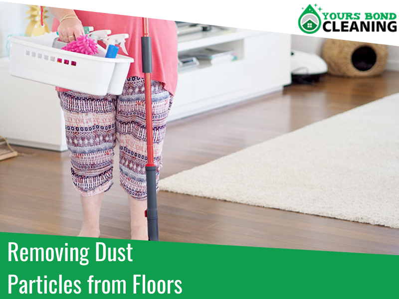 Floor Dust Remove